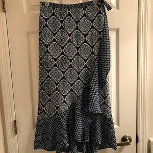 Knox Rose Skirt